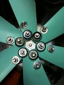 Build a Wind Turbine from a Cordless Drill/Driver » T h e